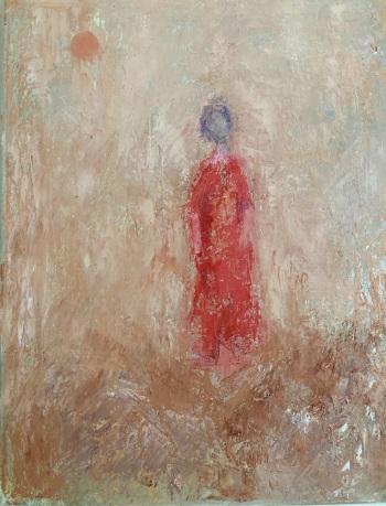 Oil on canvas • 40x30cms • £750